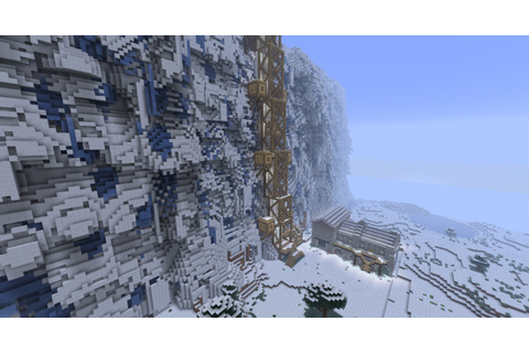 The Wall Game Of Thrones Minecraft | www.pixshark.com ...
