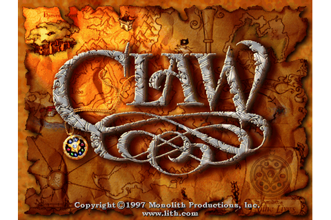 Download Claw (Windows) - My Abandonware