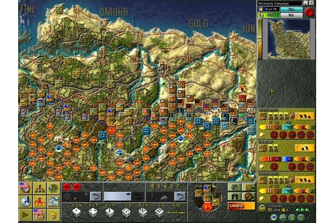 Battles in Normandy PC Review | GameWatcher