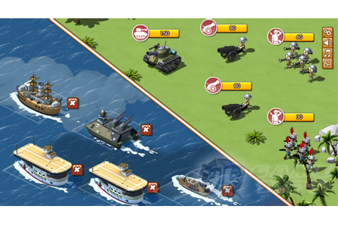 Empires & Allies - Zynga's Online Game - UrGameTips