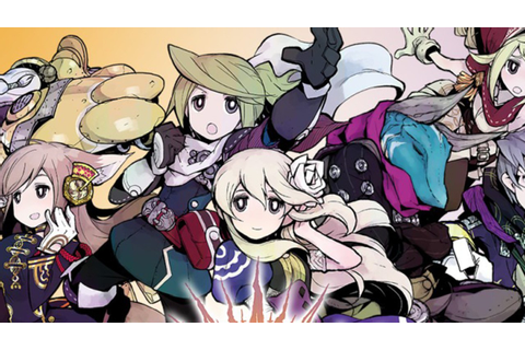 The Alliance Alive (3DS) Game Profile | News, Reviews ...