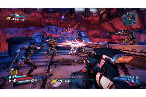 Buy Borderlands: The Pre-Sequel PC Game | Steam Download