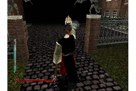 Nightmare Creatures ROM Download for Nintendo 64 (N64 ...
