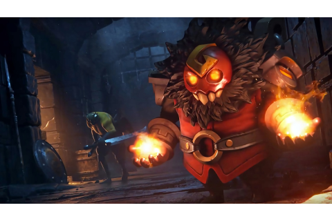 Wallpaper : Battlerite, video games 1920x1080 - Bloodman ...