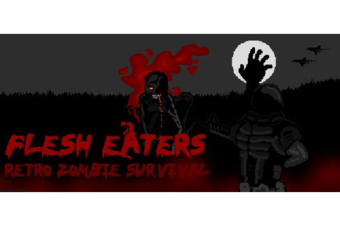 Flesh Eaters PC Game Overview: