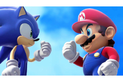 MARIO & SONIC at the Rio 2016 Olympic Games - Opening ...