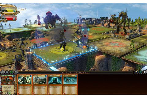Download Guardians of Graxia Full PC Game