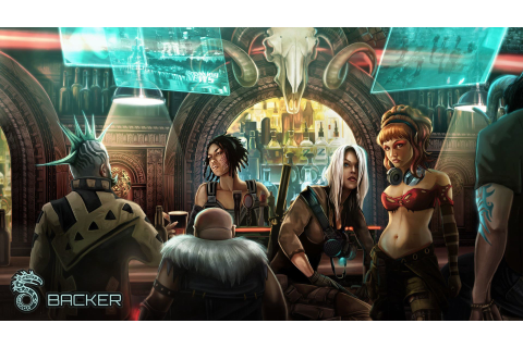 Shadowrun Wallpaper (74+ images)