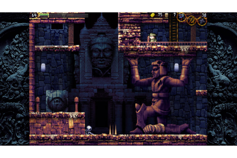 Download La-Mulana Full PC Game