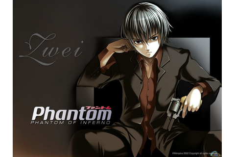 Phantom Requiem for the Phantom | animeliveshere