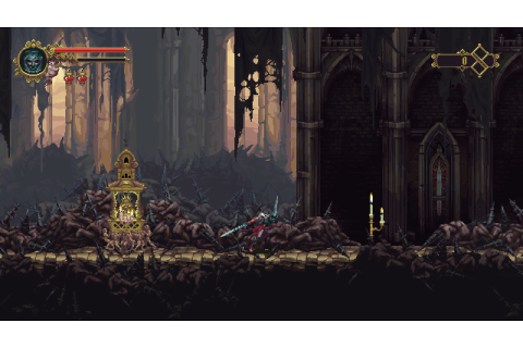Blasphemous on Steam