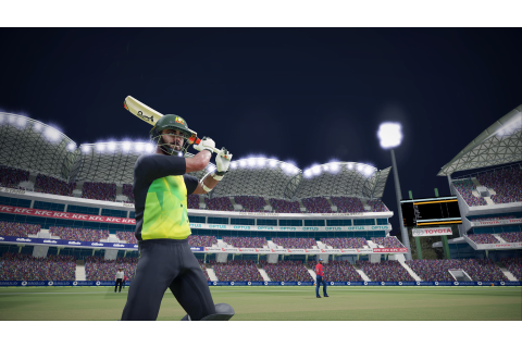 Ashes Cricket » FREE DOWNLOAD | cracked-games.org