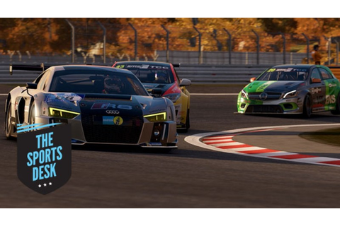 The Sports Desk – A Caution Flag For Project Cars 2 - Game ...