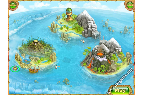Island Tribe 2 - Download Free Full Games | Strategy games