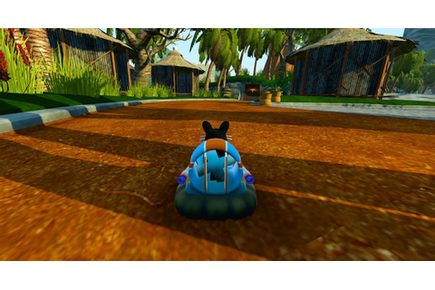 SuperTuxKart: An Old Racing Game Gets A New Graphical ...