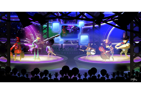 Amazon.com: Battle of the Bands - Nintendo Wii: Artist Not ...