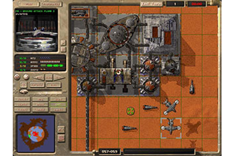 Download M.A.X. - Mechanized Assault and Exploration ...