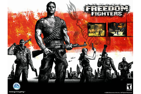 Freedom Fighters 3 Game Free Download Full Version