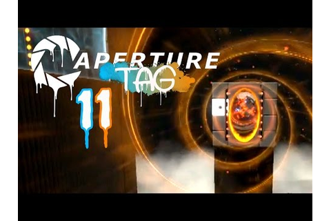 The REAL Moon Landing - Aperture Tag #12 (End) | Doovi