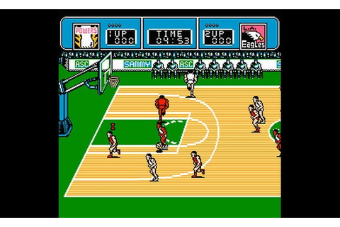 Play Ultimate Basketball (USA) | Game of the day ...