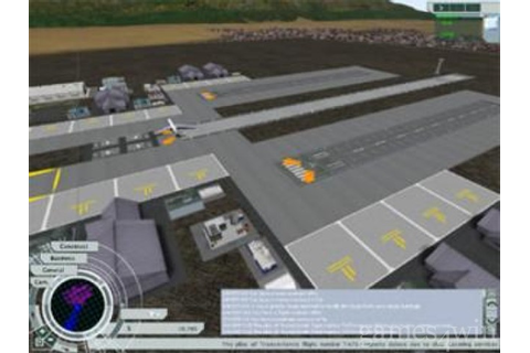 Airport Tycoon 3 Download on Games4Win