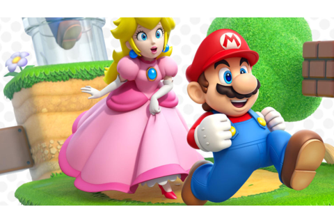 Super Mario 3D World Wii U Review: Makes the Old Feel New ...