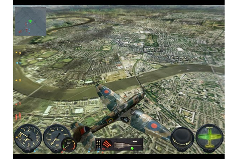 Combat Wings Battle Of Britain Game - Free Download PC ...