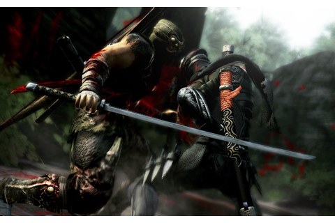 NINJA GAIDEN 3 Game HD Wallpaper 01-1680x1050 Download ...