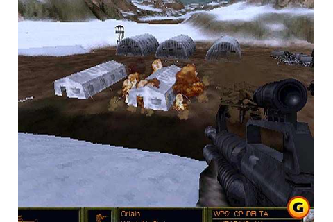 Delta Force 2 Download Free Full Game | Speed-New