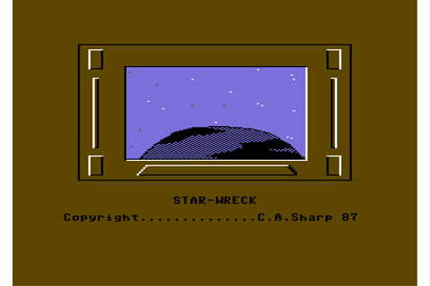 Download Star Wreck - My Abandonware