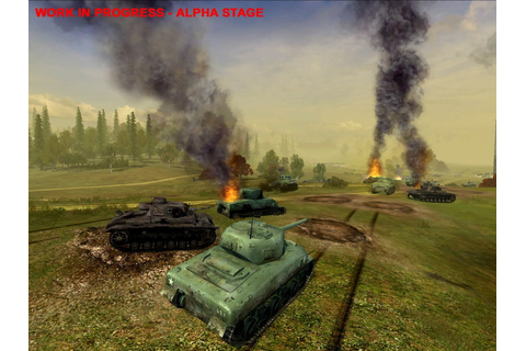 Panzer Elite Action Fields of Glory Free Download Full ...