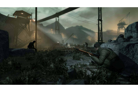 Sniper Elite V2 Remastered Download - Install-Game