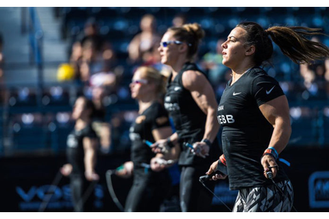 How to Watch the Dubai CrossFit Championships | BoxLife ...