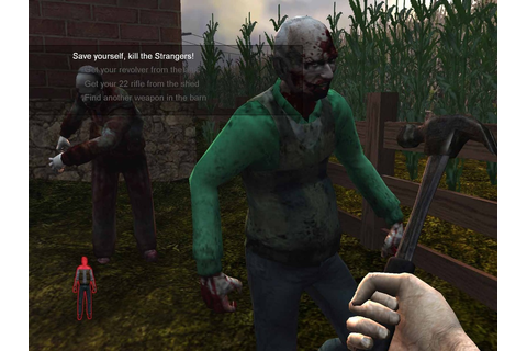 Free Downlaod Game Land Of The Dead Road to Fiddler's ...
