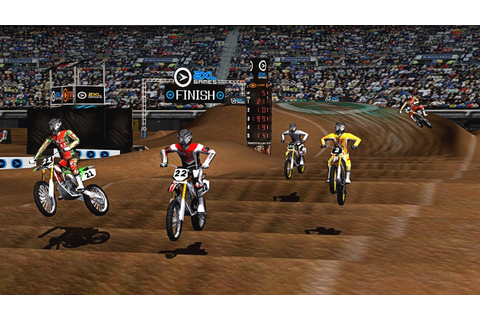 2XL Supercross HD - Online Game Hack and Cheat | Gehack.com