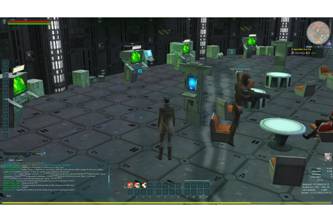 Star Wars Galaxies: Jump to Lightspeed Download Game ...
