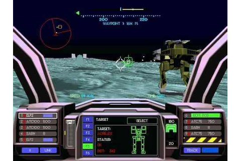 Earthsiege 2 Download Free Full Game | Speed-New