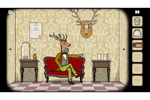 Download Rusty Lake Hotel Full PC Game