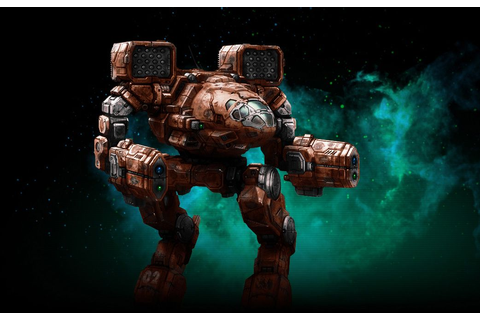 MechWarrior creator talks Microsoft's relationship with PC ...