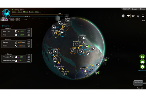 3rd-strike.com | Interplanetary – Review