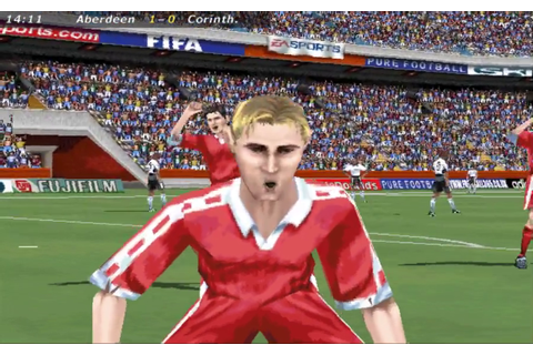 FIFA 2000 Download - Old Games Download