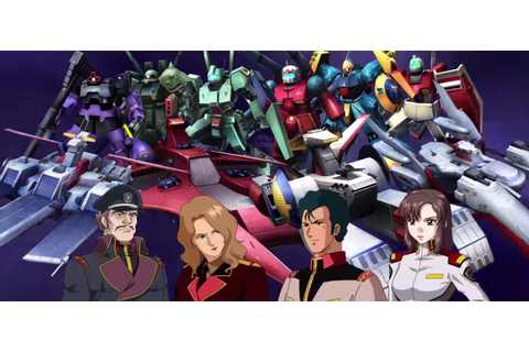 Mobile Suit Gundam Extreme VS Force is Coming West - Niche ...