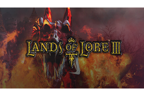Lands of Lore 3 - Download - Free GoG PC Games