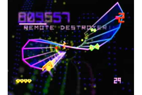 Nuon : Tempest 3000 (Gameplay) - YouTube