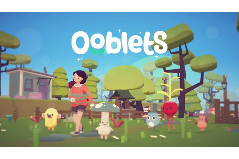 Ooblets is Pokemon Meets Animal Crossing, Coming to PC and ...