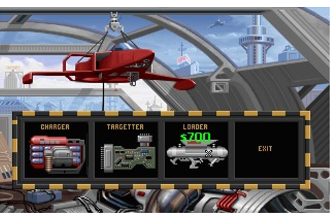 Slipstream 5000 Game Download