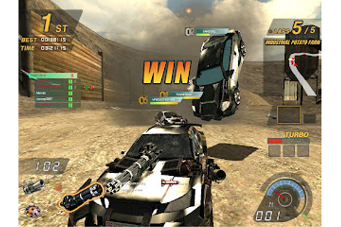 Upshift StrikeRacer Game | MeGaDoSYa