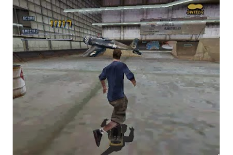 Download Tony Hawk Pro Skater 2 PC Game Free ~ Free ...