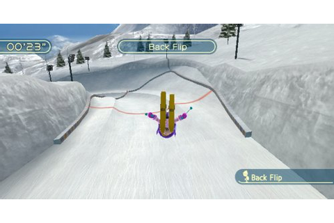 Wii Fit Accessories: Wii Snowboard & Skateboard ...