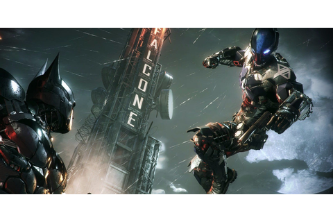 'Batman: Arkham Knight' game twists - Business Insider